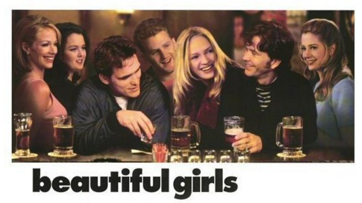 Beautiful Girls 1996