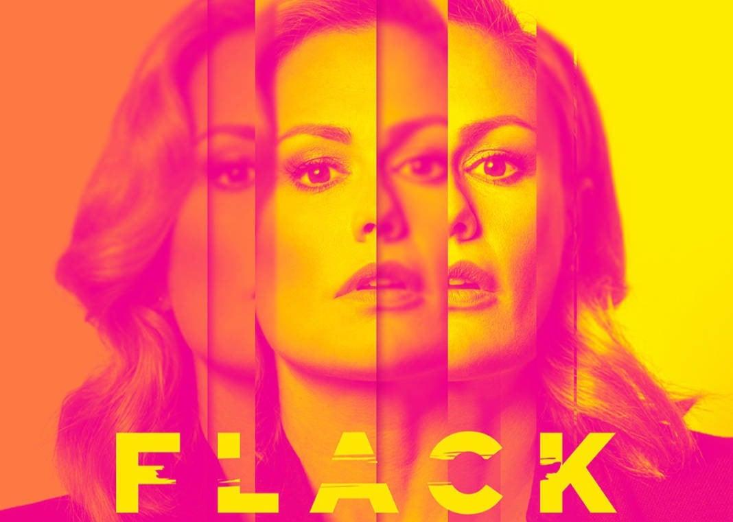 Flack Season One