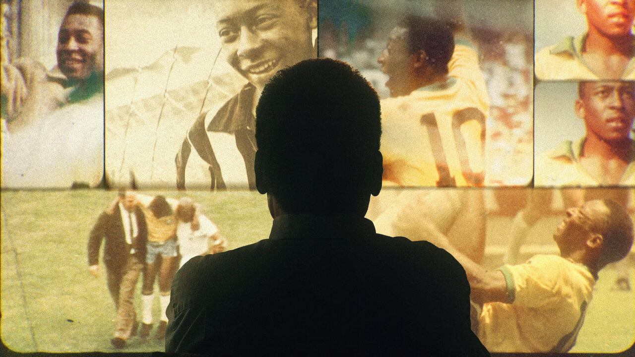 Pele Netflix Documentary