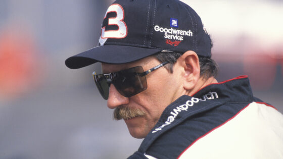 Intimidator: The Lasting Legacy of Dale Earnhardt