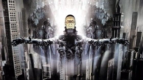 Dark City 1998 movie review