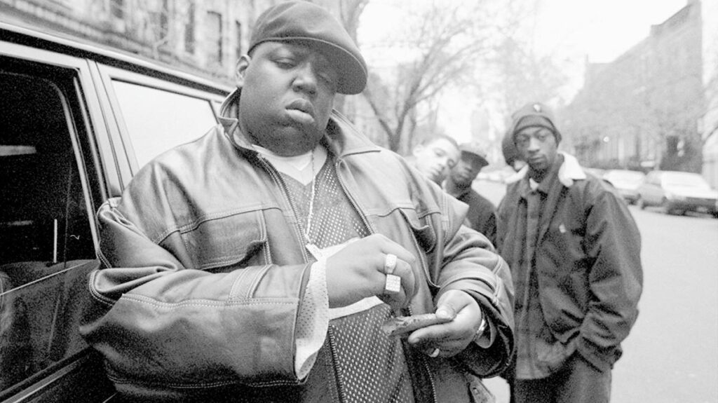 Biggie: I Got a Story to Tell Revisits the Familiar