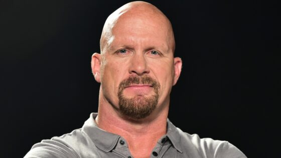 "A&E and WWE's Biography of ""Stone Cold"" Steve Austin"