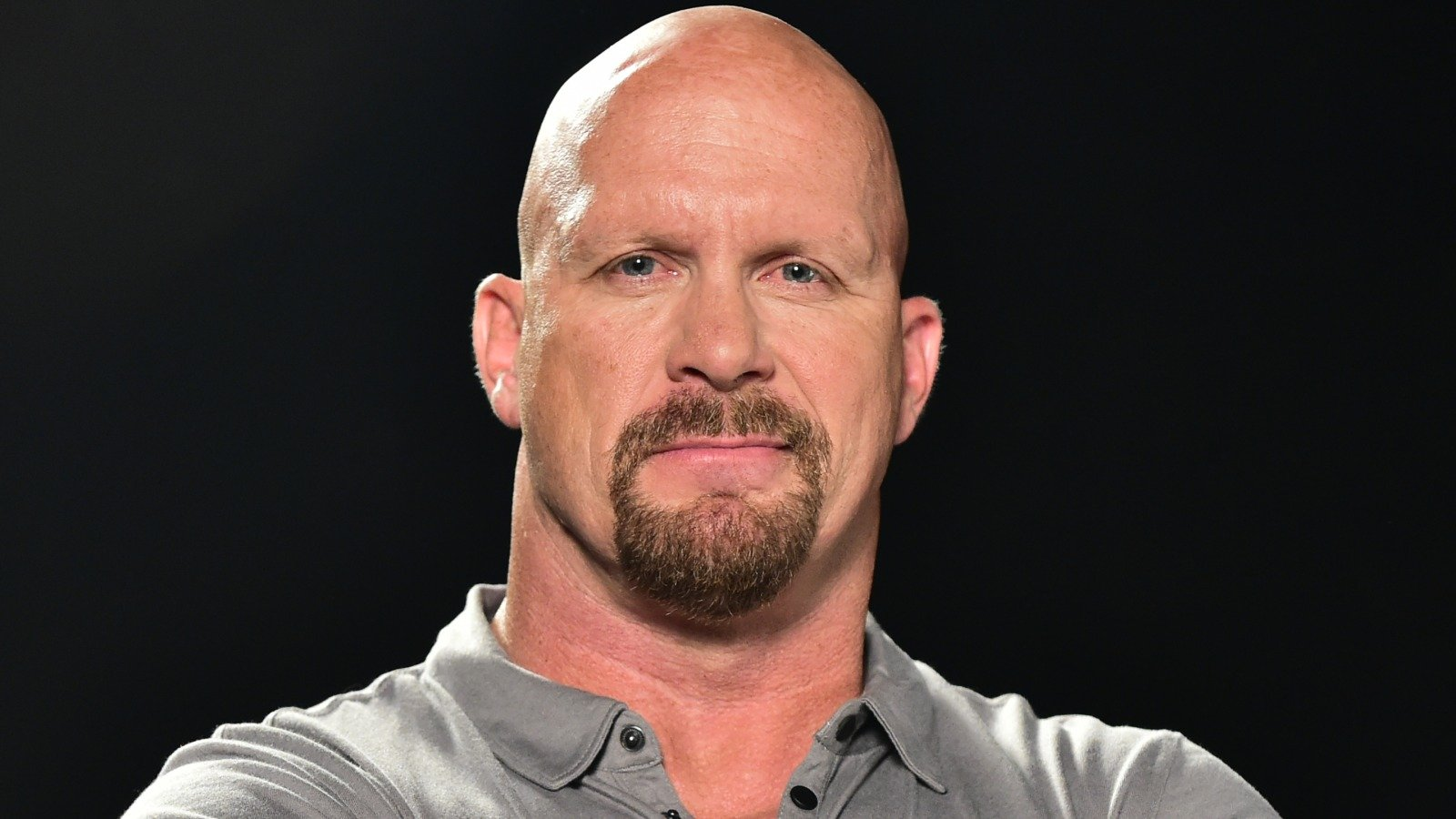 """A&E and WWE's Biography of """"Stone Cold"""" Steve Austin"""