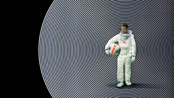 Duncan Jones Moon Film review