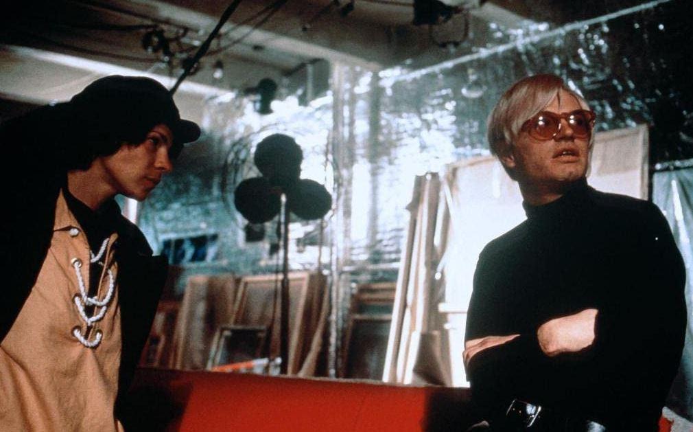 I Shot Andy Warhol a kinetic look at 1960s New York