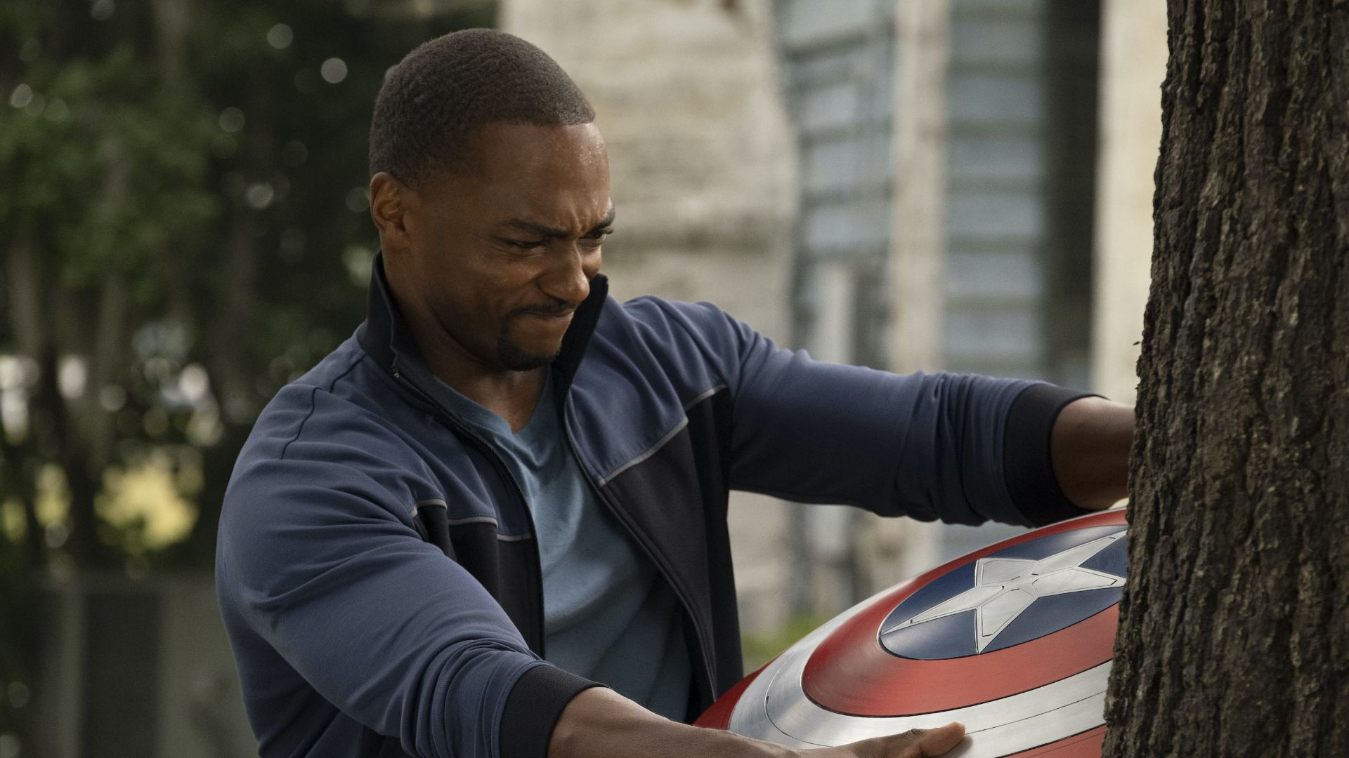"""The Falcon and the Winter Soldier Episode 5 """"Truth"""""""