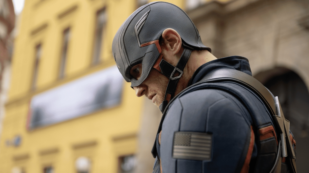"""The Falcon and the Winter Soldier Muddles its Pacing in Episode 4, """"The Whole World Is Watching"""""""
