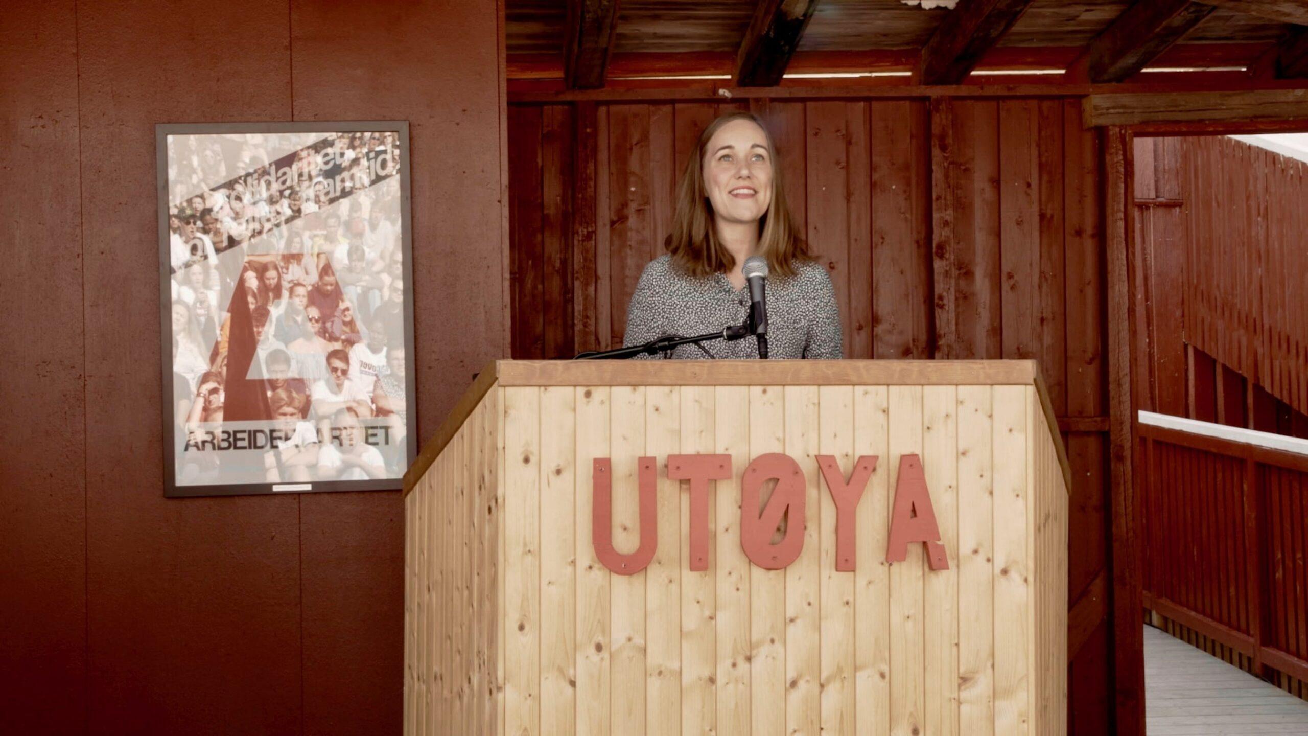 Generation Utøya