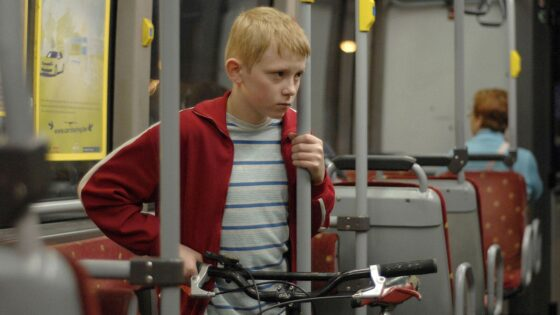 The Kid With A Bike Film