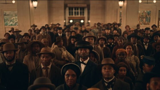 The Underground Railroad Review