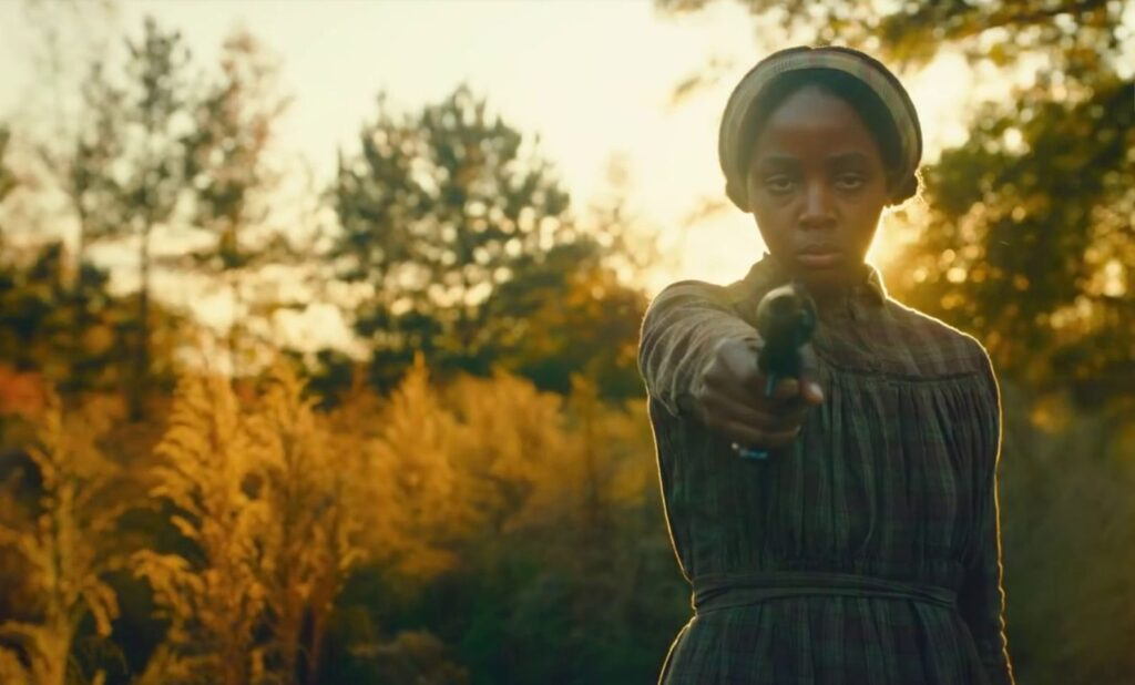 Barry Jenkins' beautiful and haunting The Underground Railroad