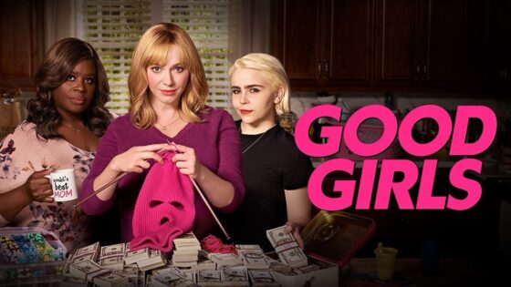 Good Girls TV Series