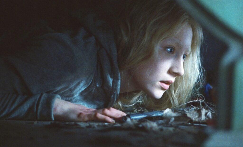 Hanna 2011 Film Review