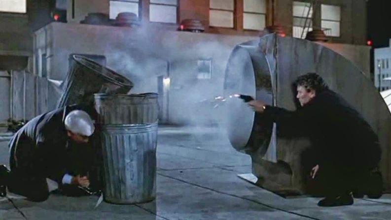 The Naked Gun 2 1/2 (1991)