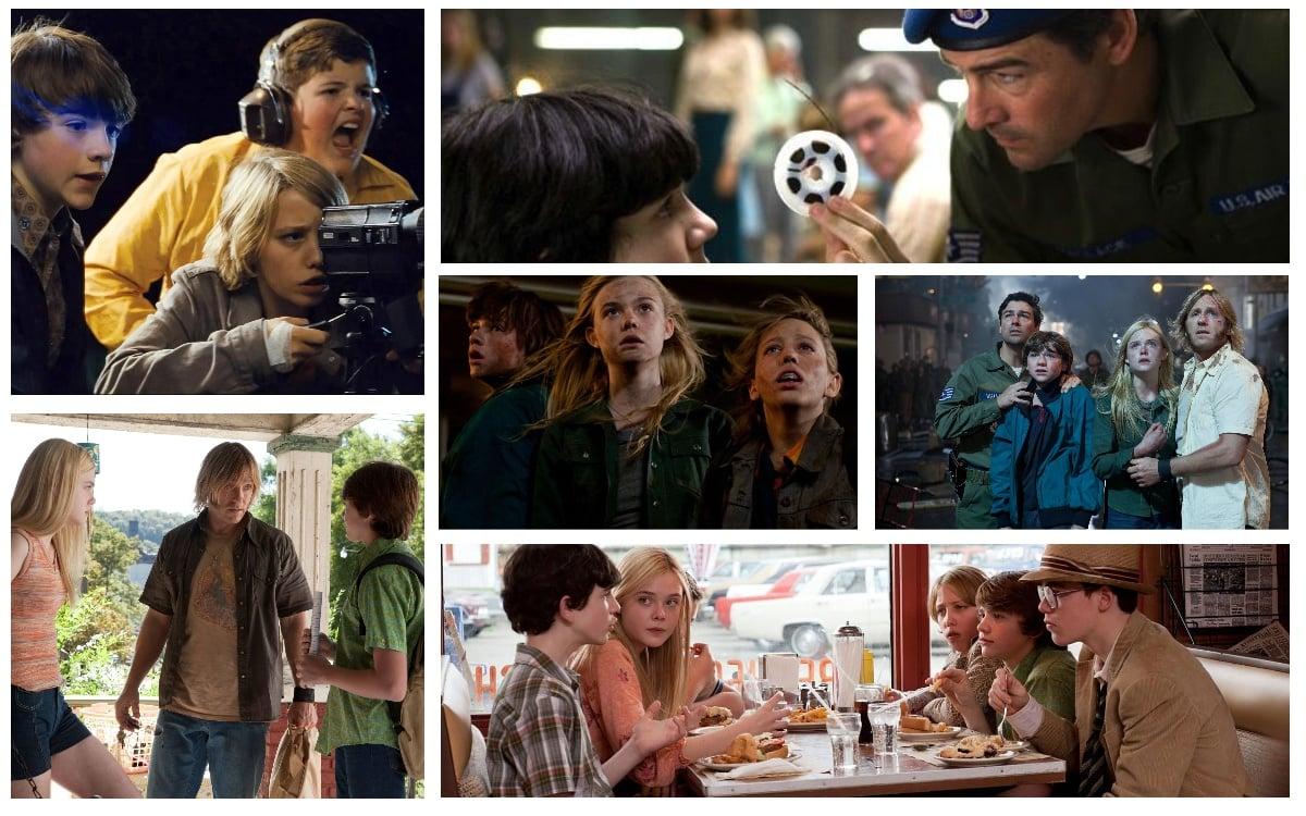 Super 8 2011 Movie Review