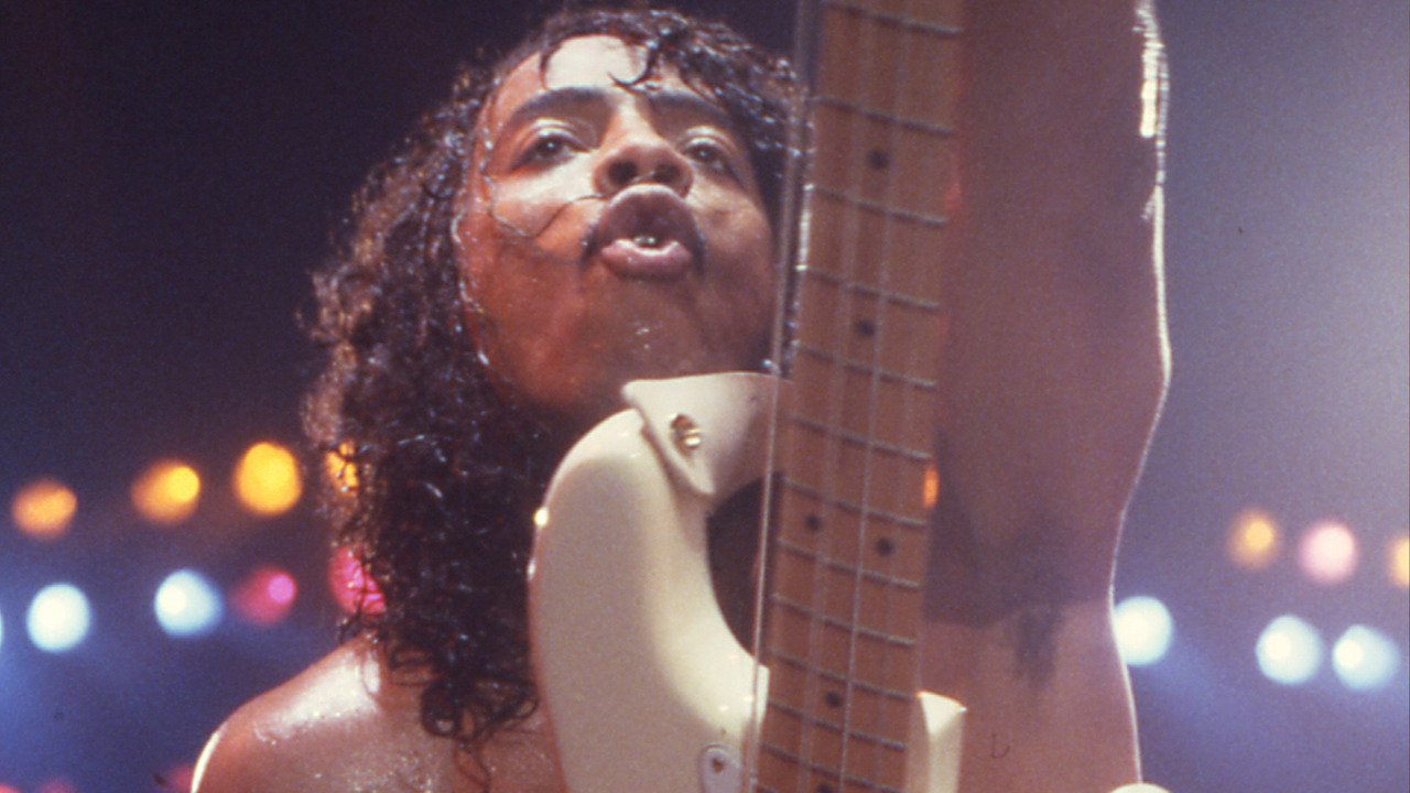 Bitchin': The Sound and Fury of Rick James