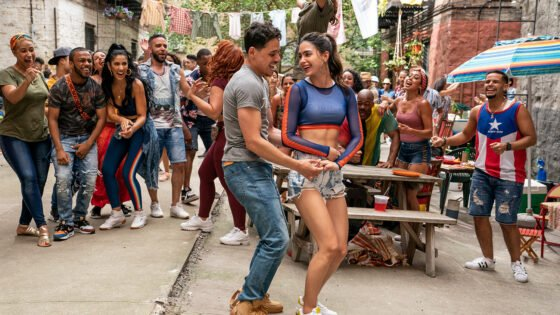 in the heights controversy