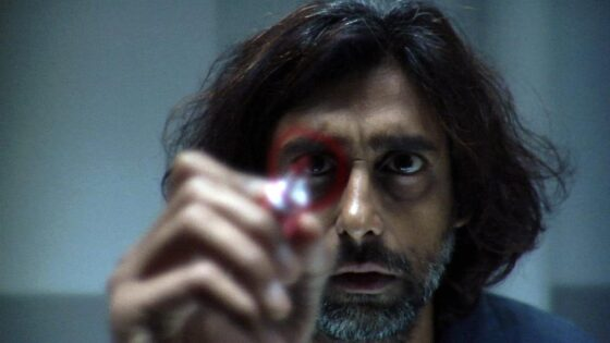 David Cockburn's You Are Here 2011 Film Review