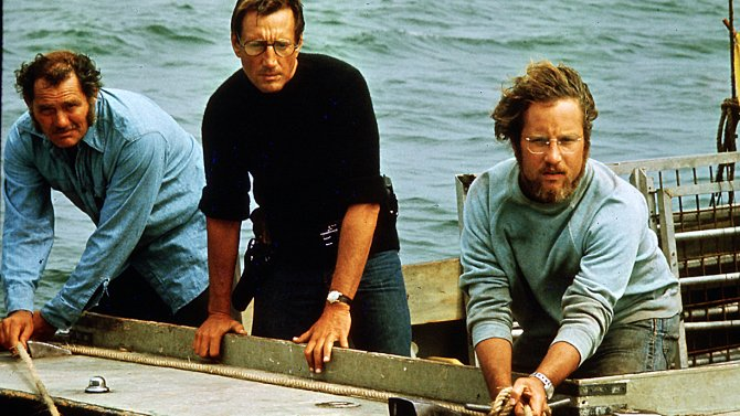 Jaws - Best 4TH of July Movies