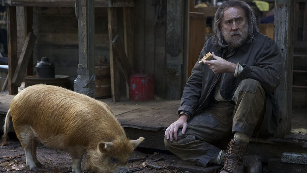 Pig is the Nicolas Cage Revenge Movie You Never Expected