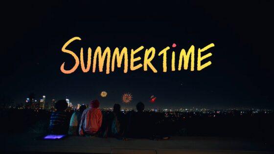 Summertime review - Carlos López Estrada