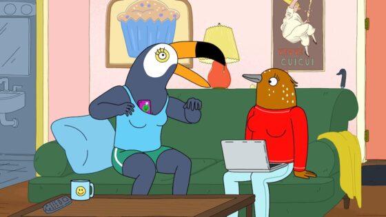 tuca & bertie Season 2 Review