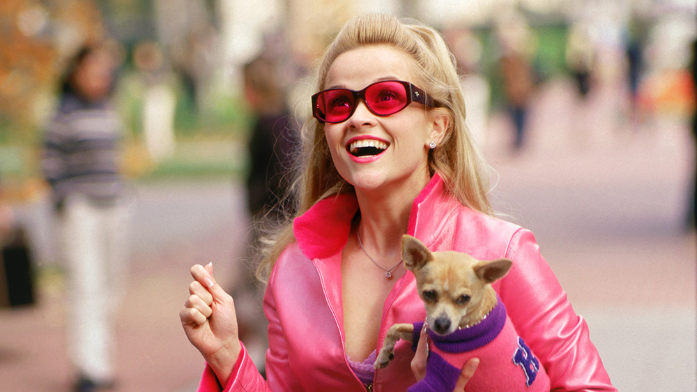 Legally Blond 20 Year Anniversary Review