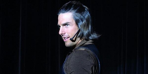 Tom Cruise - Magnolia