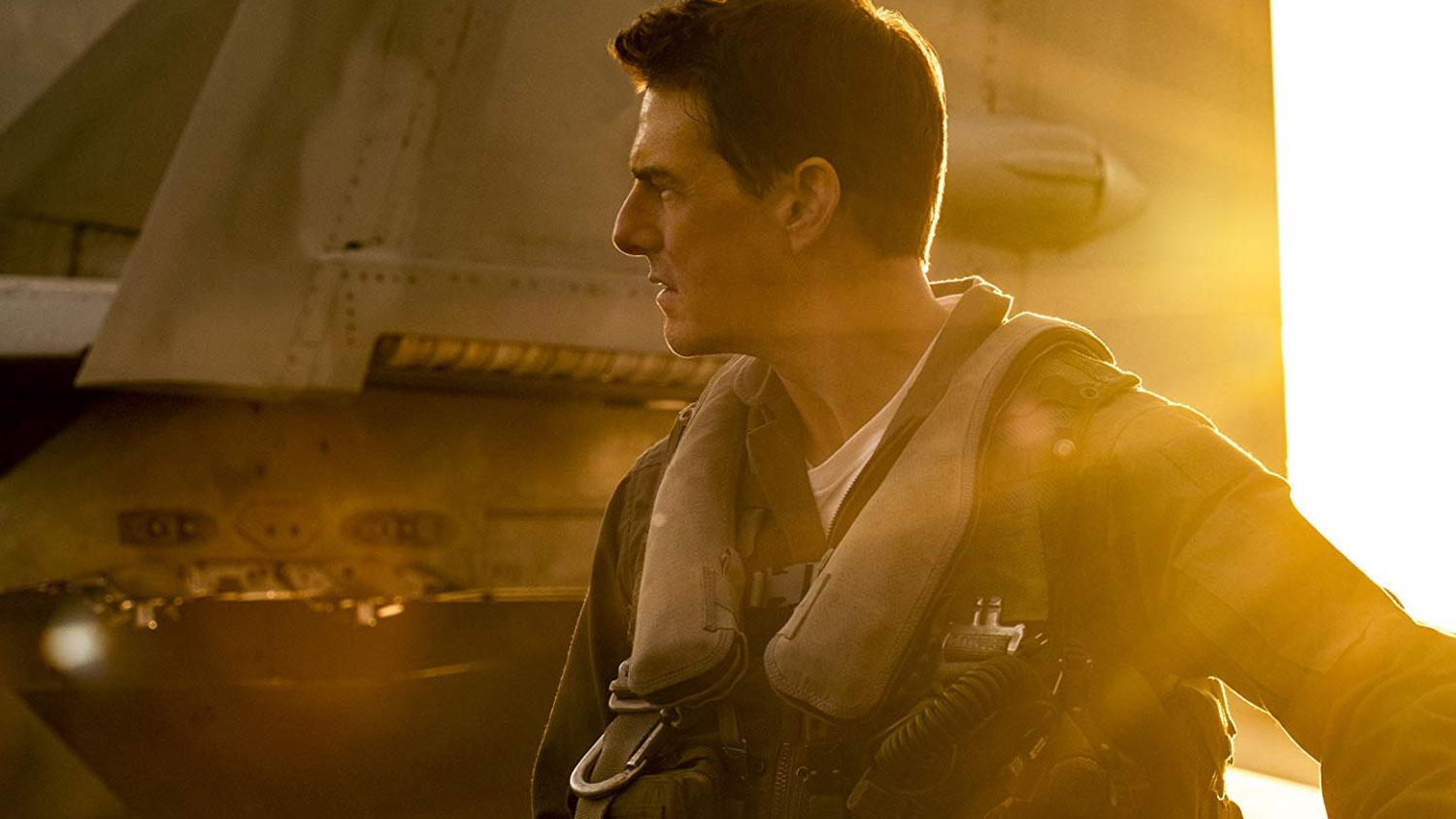 The Best Tom Cruise Performances