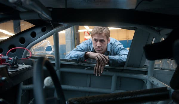 Drive 2011 film review