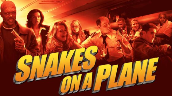 Snakes On A Plane at 15