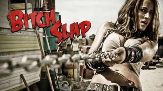 Bitch Slap film