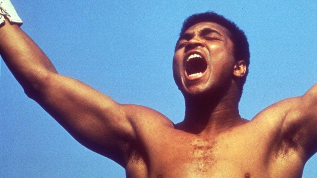 Facing Ali Documentary