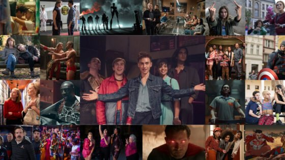 Best TV Shows of 2021 so far