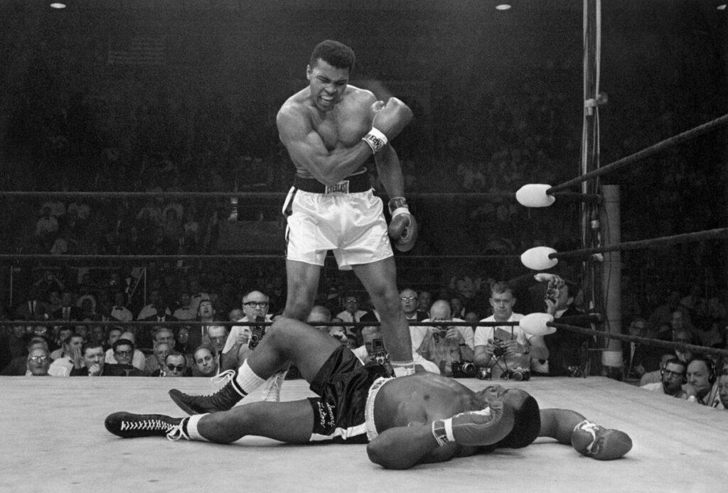Muhammad Ali Ken Burns Documentary