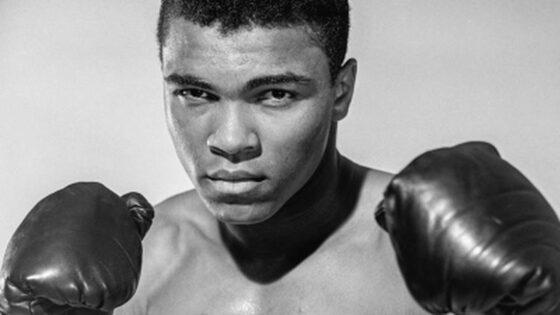 Muhammad Ali Ken Burns Documentary Series