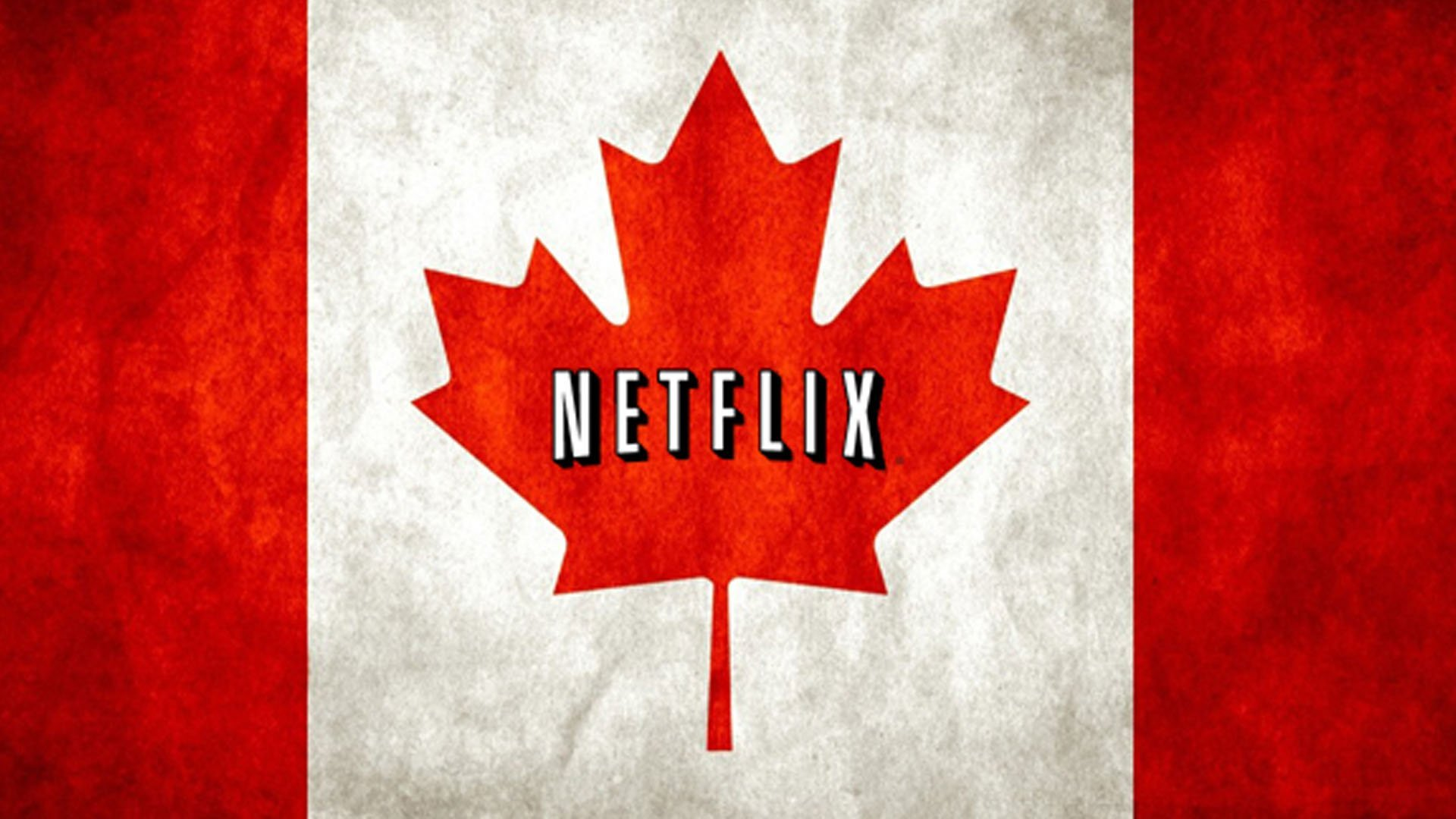 Netflix in Your Neighbourhood Netflix Canada