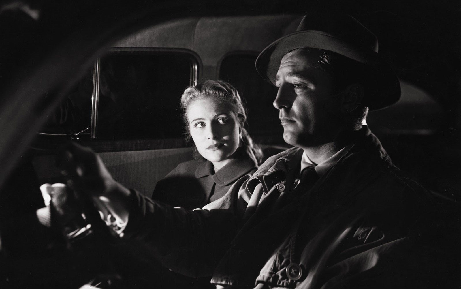Film Noir Out of the Past