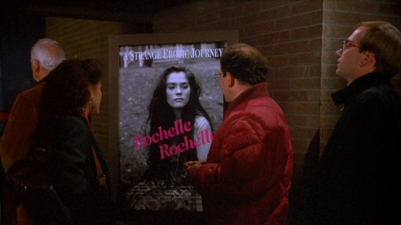 Seinfeld Fake Movies