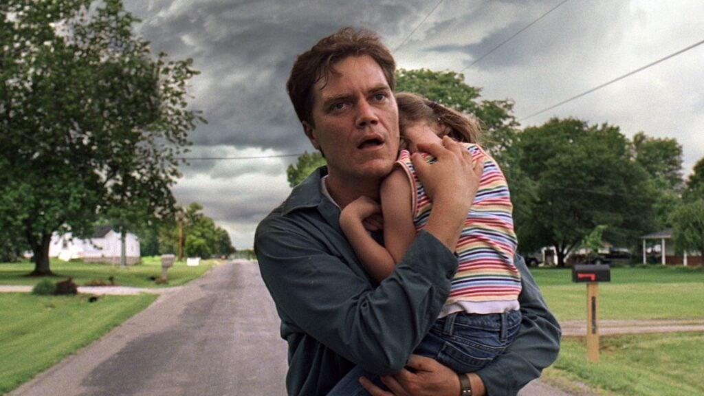 Take Shelter - Jeff Nichols 2011 movie