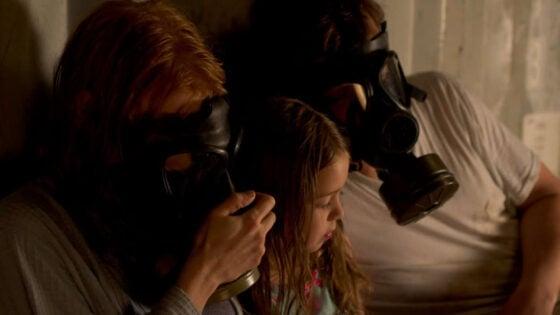 Take Shelter 2011 film review
