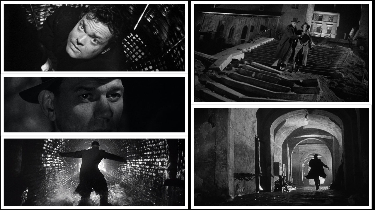 The Third Man 1949 Film Noir Review