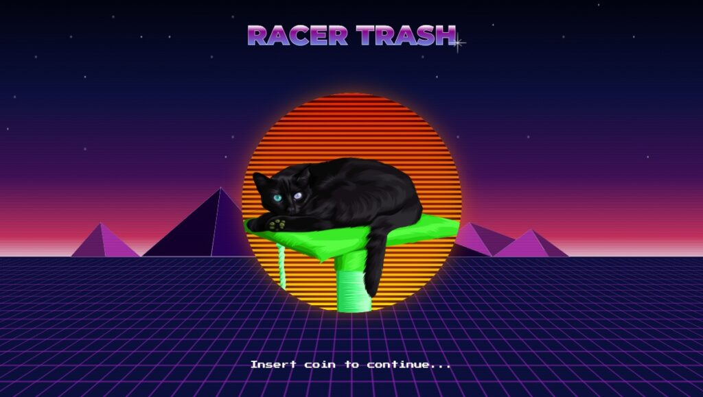 Racer Trash