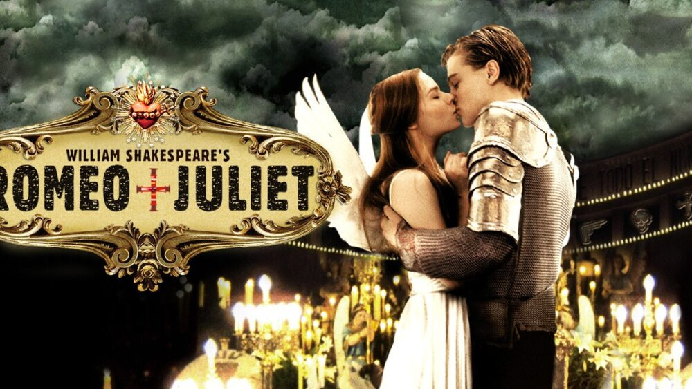 Romeo + Juliet at 25 - Luhrmann's Masterpiece Epitomizes Young Love