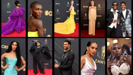 2021 Emmys Recap- The Good, The Bad and The Awkward