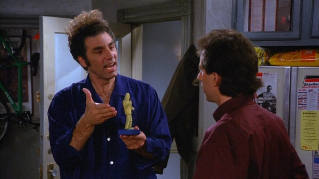 """The Fusilli Jerry"" Season 6 Episode 21"