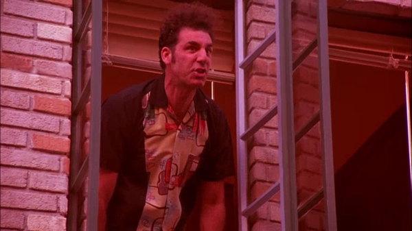 """The Chicken Roaster"" Season 8 Episode 8"