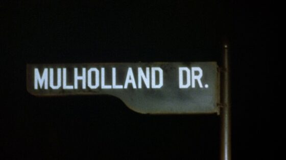 Mulholland Drive via Universal Pictures