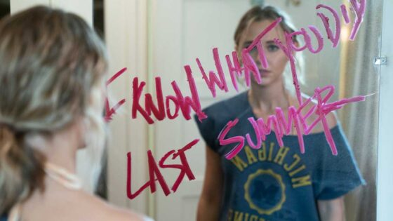 i know what you did last summer 2021 TV series review